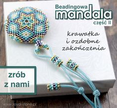 W trzecim okrążeniu dodawaj koraliki kolejno: Powtórz sekwencję Native Beading Patterns, Bead Loom Patterns, Peyote Patterns, Beading Techniques, Beading Tutorials, Brick Stitch Tutorial, Beaded Jewelry, Beaded Bracelets, Crochet Doilies