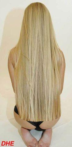 Proper Attachment Of Red Hair Extensions – My Hair Extensions Long Blond, Long Dark Hair, Beautiful Long Hair, Gorgeous Hair, Long Hair Divas, One Length Hair, Red Hair Extensions, Rapunzel Hair, Super Long Hair
