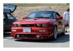 "91 isuzu impulse rs | 1991 Isuzu Impulse "" The Red Car"" - Kelowna, BC owned by Scanlan Page ..."