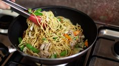 How to stir fry like a Chinese cook