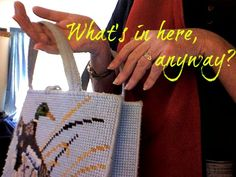 Purposely Purseless and Proud: Do Women Really Need  a Handbag?