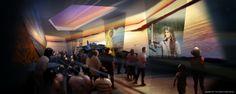 Yeosu Korea Expo 2012_proposal by Eunhae Kang at Coroflot.com