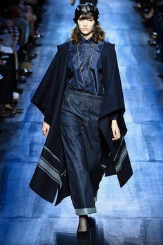 ディオール(Dior)2017-18年秋冬コレクション Gallery10 - ファッションプレス