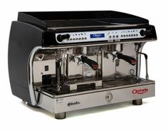 Astoria Gloria AL3 - 3 Group Lever – Java Exotic Imports Coffee Shop Equipment, Commercial Espresso Machine, Different Coffees, Volt Ampere, Cappuccino Machine, Adjustable Legs, Steam Valve, Heating Element, Java