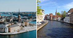 14 destinos europeos y los meses de verano mas baratos para viajar a ellos