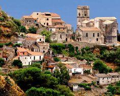 Savoca -Messina Sicilia la storia del Padrino