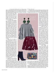 A fashion look from December 2016 featuring cable knit sweater, high-waisted shorts and velvet boots. Browse and shop related looks. Cable Knit Sweaters, High Waisted Shorts, Marni, Valentino, Fashion Looks, Velvet, Knitting, Polyvore, Shopping