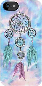 New trendy Dreamcatcher phone cases and more here!