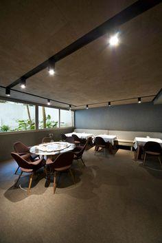 Coure restaurant, Barcelona