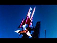 B-58 Bomber Program Rocket Model Flight Tests 1952-1954 NACA Langley: http://youtu.be/IqlLEA0jMQg #B58 #aerodynamics #Langley