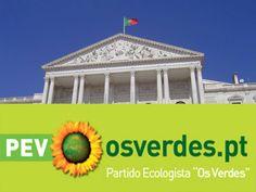 """Reunión del Grupo Parlamentario del Partido Ecologista """"Los Verdes"""" con la delegación del Frente Polisario en Portugal – POR UN SAHARA LIBRE"""