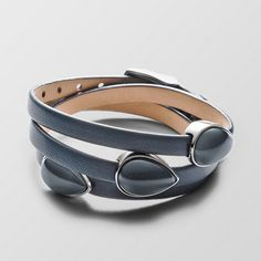 Damen Armband Sea Glass