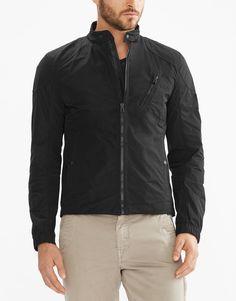 Stapleford Blouson Jacket