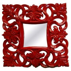 I pinned this Sonia Wall Mirror from the Design Icon: Marilyn Monroe event at Joss and Main!$164.95