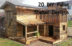 Amazing Shed Plans - Pallet Wood House More Now You Can Build ANY Shed In A Weekend Even If You've Zero Woodworking Experience! Start building amazing sheds the easier way with a collection of shed plans! Pallet Crafts, Diy Pallet Projects, Wood Projects, Furniture Projects, Wooden Pallets, Wooden Diy, 1001 Pallets, Wooden Crafts, Woodworking Projects Diy