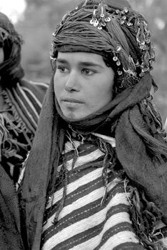 Africa   Berber, Morocco   © Bernard Rouget