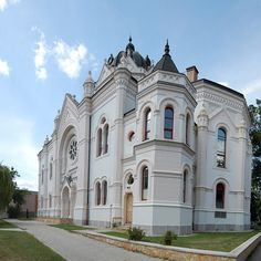 Szolnok is the capital of Jász-Nagykun-Szolnok county that is located in central Hungary on the banks of the Tisza river.