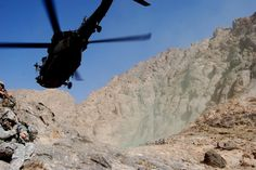 Flying High by The U.S. Army, via Flickr