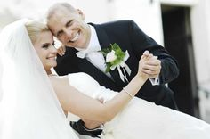 An interesting trend is starting to emerge in weddings. Once strictly a bride's domain, wedding planning is increasingly involving both the groom and Wedding Planning, Groom, Wedding Inspiration, Weddings, Bride, Elegant, Wedding Dresses, Wedding Bride, Classy