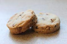 Pecan shortbread cookies | Ina Garten