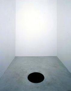 "Anish Kapoor, ""descent into limbo"" Documenta Kassel, Circle Game, Anish Kapoor, Science Fiction, Installation Art, Lovers Art, Interior Architecture, Photo Art, Art Nouveau"