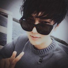 Yesung - IG