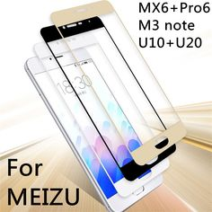 0.91$ (Buy here: http://alipromo.com/redirect/product/olggsvsyvirrjo72hvdqvl2ak2td7iz7/32772331218/en ) 2.5D Full Tempered Glass for Meizu MX6 Pro6 M3 note U10 U20 glass full cover ultra thin 0.26mm protective screen protector film for just 0.91$