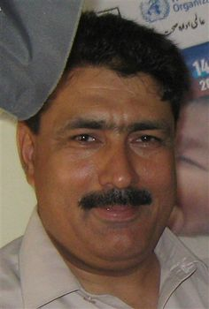Allies: The name Shakil Afridi may not mean anything to you, but it should. He's the Pakistani who bravely helped the U.S. track down Osama bin Laden. For his pains, he just got 33 years in a Pakistani prison.