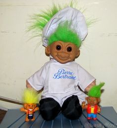 #Trolls #Family #Figurine   @LauryRow    Like my page here :: https://www.facebook.com/pages/Disneycollecbell/603653689716325