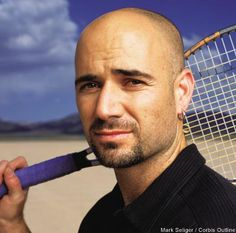 """Remember this. Hold on to this. This is the only perfection there is, the perfection of helping others. This is the only thing we can do that has any lasting meaning. This is why we're here. To make each other feel safe.""   ― Andre Agassi, Open"