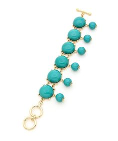 Dangling Bauble Bracelet #shoplately