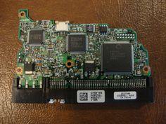 IBM IC35L180AVV207-1 MLC:H69205 PN:07N9216 185.2GB IDE/ATA 07N9198 H69056_ - Effective Electronics