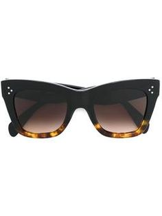Celine Eyewear for Women Lunette Style, Black Sunglasses, Sunnies, Eyeglasses, Eyewear, Glasses Style, Shades, Tom Ford, Summer