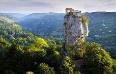 Фото: Туристу на заметку: красивейшие снимки из гостеприимной Грузии (Фото)