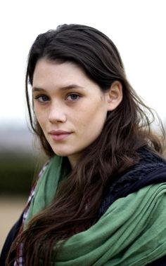Astrid Berges-Frisbey Nude Photos 57