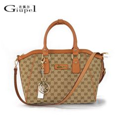 ab173e63f85 Find More Totes Information about Authentic Vintage GG Satchel Purse Handbag  w  Shoulder Strap Crossbody