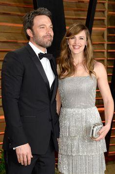 Jennifer Garner Is Reportedly Officially Filing for Divorce from Ben Affleck  - HarpersBAZAAR.com