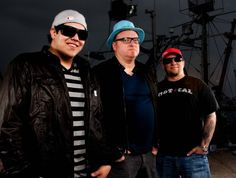 Sublime With Rome... Sublime might not be the same without Bradley Nowell as lead singer (which is why they didn't stick with just calling it Sublime, they added with Rome). No one can replace him, but they're still REALLY good! And I love Rome Ramirez's voice.