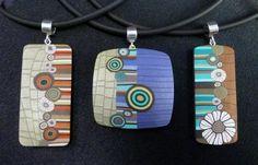 Meisha Barbee - Barbee - necklace stada - assorted designs - Phoenix Art Gallery