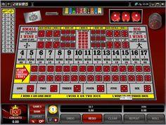 Casino Wars Odds