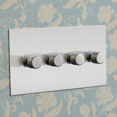 Forbes & Lomax - Rotary Dimmers