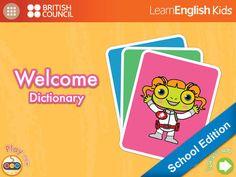 Las mejores apps para que los más pequeños aprendan inglés (II)