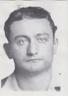 1934,  hoodlum and gambler, Rocco Loscalzo is shot 5 times in the head after leaving DeMartino's bar on Bleecker Street. He was on bail for stealing a truck filled with 20k worth of merchandise from a Brooklyn warehouse. Genovese soldier Vincent Mauro was soon picked up as a suspect, he denied involvement, despise the fact that his clothes were stained with blood. Mauro was an enforcer for capo and later underboss of the Genovese family, Anthony Strollo aka Tony Bender.Pic courtesy of Bob…