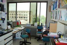 서울시립대 분자세포생리학실험실