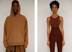 Kanye West Presents Yeezy Spring 2016 Collection