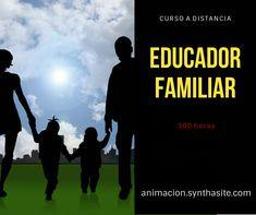 Educacion social, integracion social, animacion sociocultural, formacion a distancia, cursos a distancia
