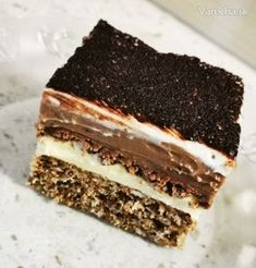 Perfect Cheesecake Recipe, Cheesecake Recipes, Fitness Cake, Cooking Recipes, Healthy Recipes, Something Sweet, Tart, Food And Drink, Lunch