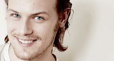 Jamie & Claire from the Outlander series - outlander-news:   Sam Heughan and Caitriona Balfe...