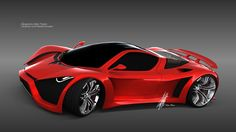 Resultado de imagem para cars concept