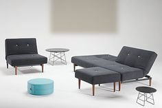 Innovation iSTYLE Sofa Beds : FIFTY NINE Sofa Bed